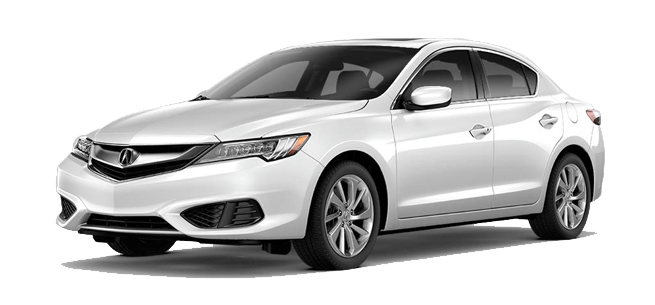2018 Acura ILX Standard