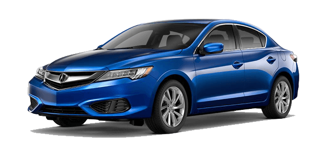 2018 Acura ILX Technology Plus