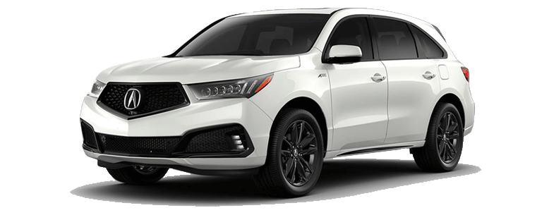 2019 Acura MDX A-Spec Package