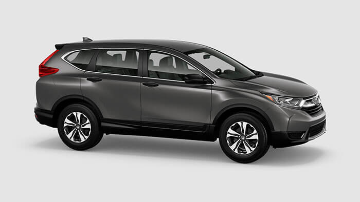 2018 Honda CR-V Lease Special Offer | Honda of Downtown Chicago