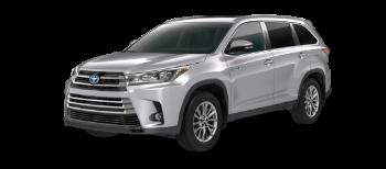 2019 Toyota Highlander AWD Hybrid XLE
