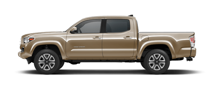 2019 Toyota Tacoma 4x4 Double Cab V6 Auto Limited