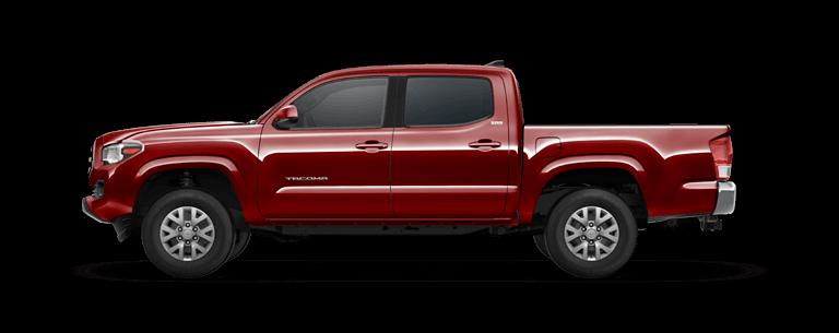 2019 Toyota Tacoma 4x4 Access Cab Auto SR5