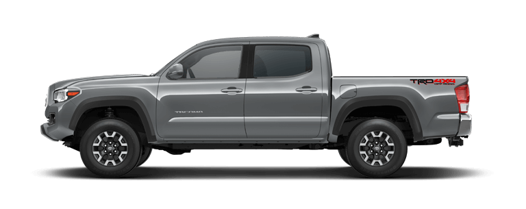 2019 Toyota Tacoma 4x4 Access Cab V6 Manual TRD Off Road